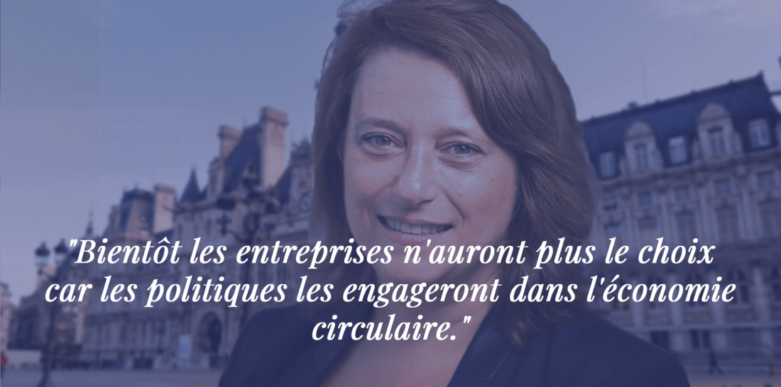 interview antoinette guhl dans le podcast AEC