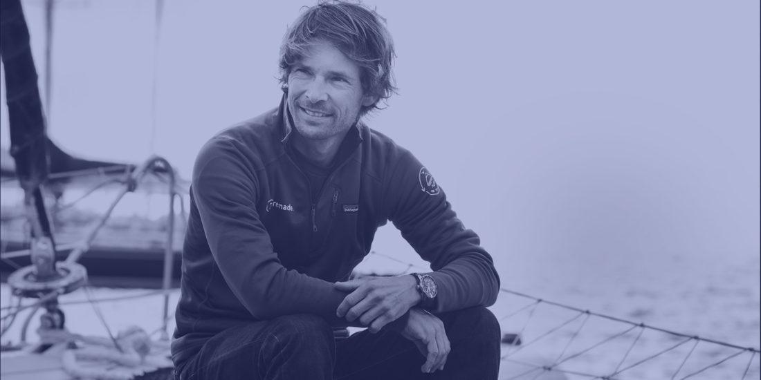 Interview de Romain Pilliard