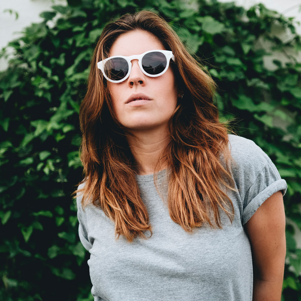 W.R.Yuma lunettes de soleil