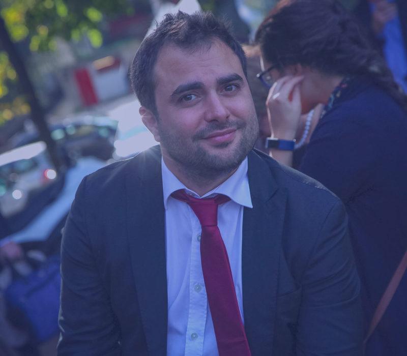 Emile Meunier avocat