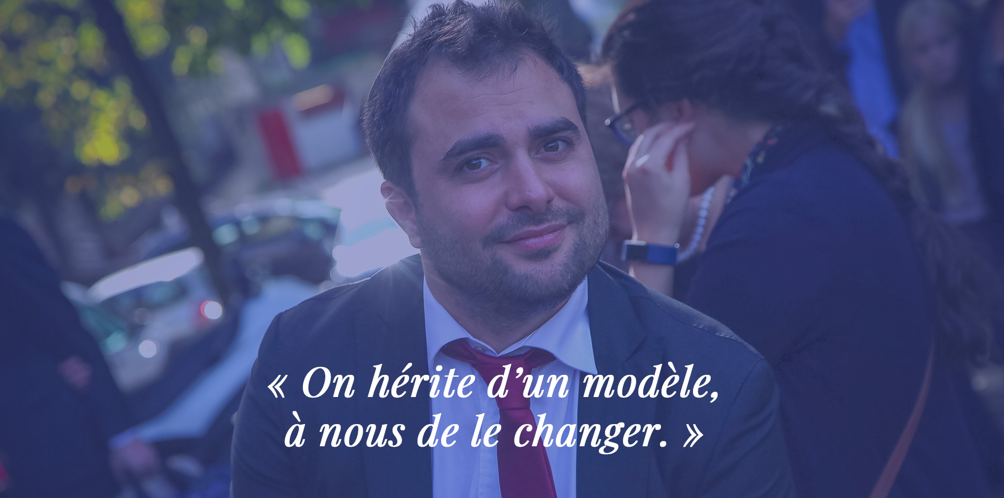 Emile Meunier citation