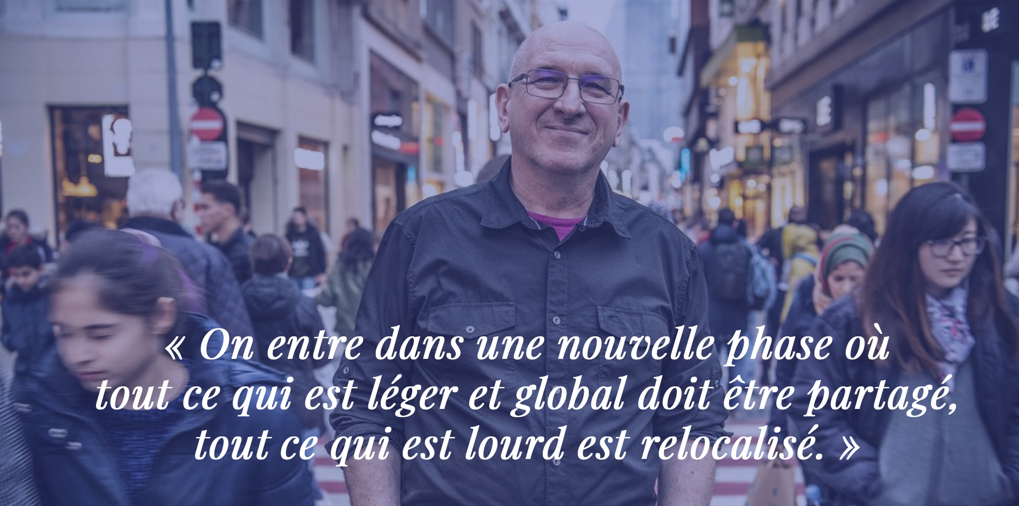 Michel Bauwens citation